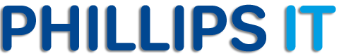 Phillips IT Logo